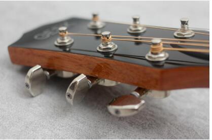 全面提升吉他段位 GEEK智能吉他上手体验