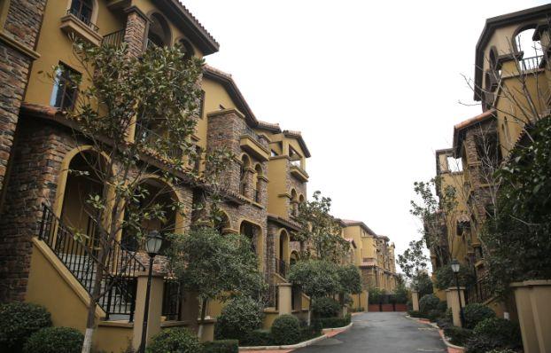 西安开发商举报自己无证销售 起诉购房者案再开庭