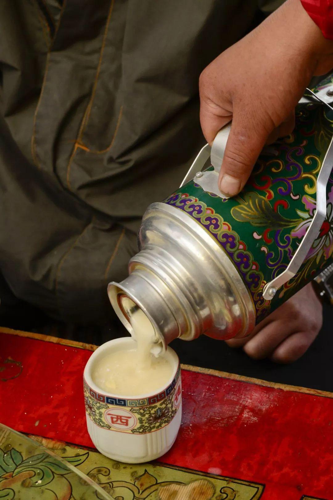 茶叶不仅能喝还能吃 中国各地最好吃的茶有你家乡吗?