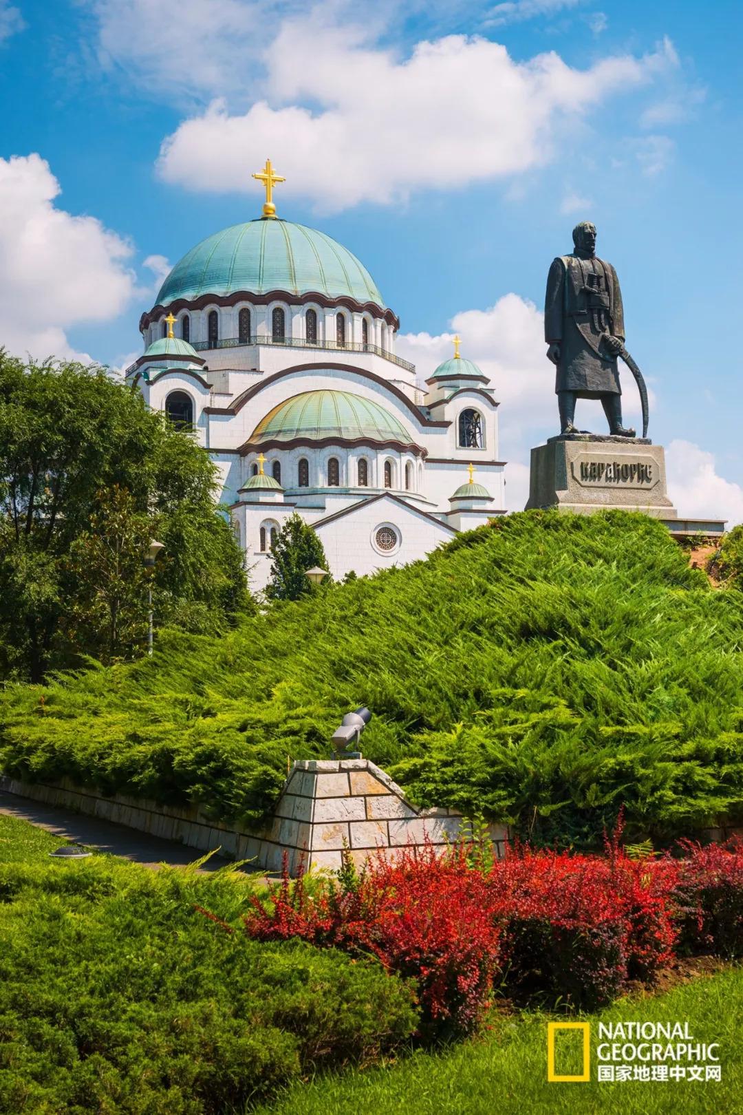 塞尔维亚 时间在此流逝也于此开始
