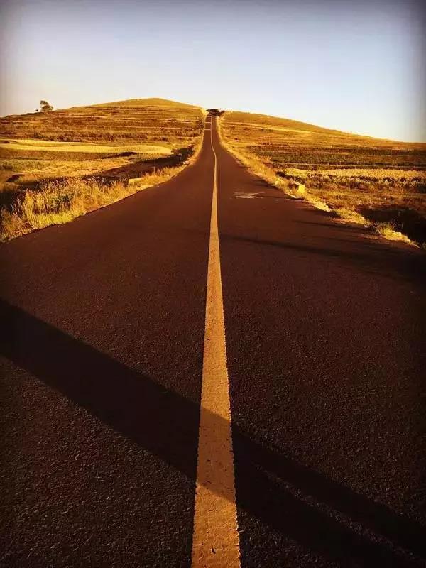 66号公路 中国最美66号公路竟是它 满足公路旅行的所有想象!