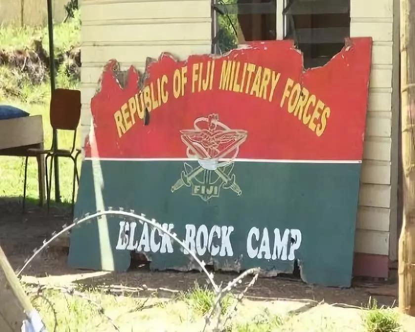 排挤中国,澳大利亚下血本承包斐济军事基地
