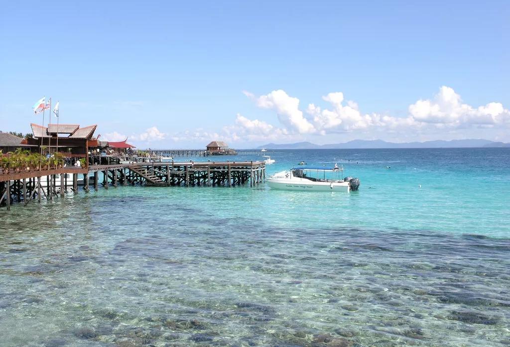"""""""需要买票""""才能进入的岛屿!究竟怎样的美景需要如此呢"""