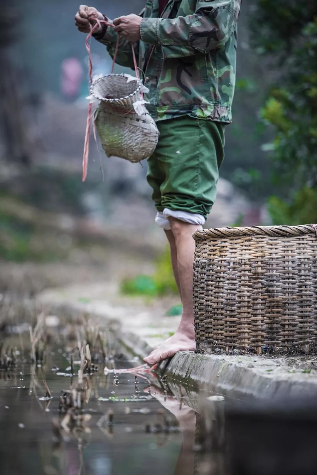 谁说只有日本才有刺身 中国各地的鱼生根本吃不过