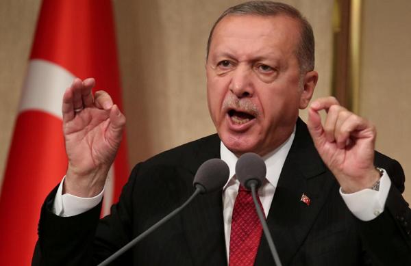 土耳其逮捕61名军人 因涉嫌联系未遂政变策划者