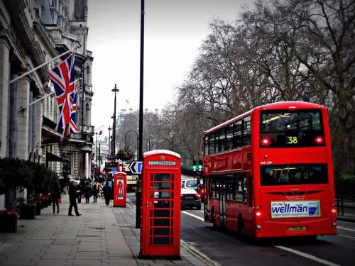 英国伦敦还有麻辣小龙虾?想吃找金丝雀码头就对了!