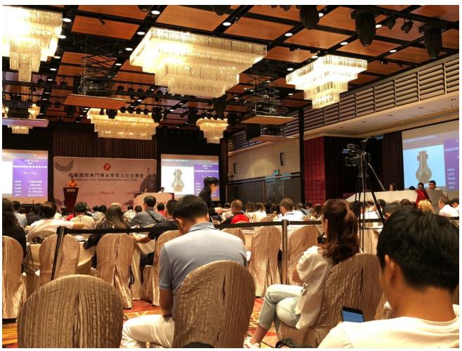 福羲国际新加坡物宝天华秋季拍卖会全球公开征集拍