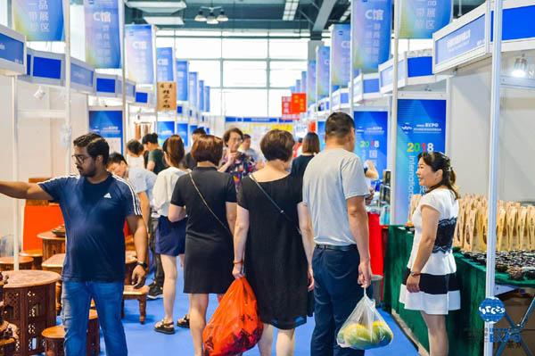 2018国际海岛旅游博览会圆满落幕