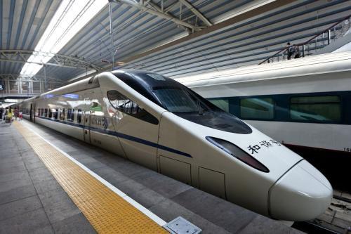 安徽省发改委回应合西高铁何时开建 正开展前期研究工作