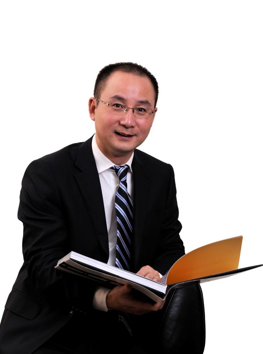 陳榮出任中旅總社、國旅總社董事長、黨委書記
