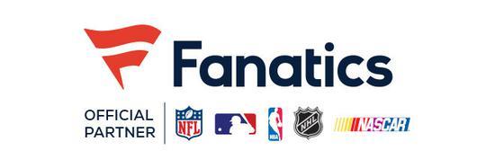 Fanatics的合作阵线