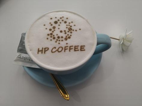 """和平人最爱的专属咖啡——""""和平咖啡"""""""