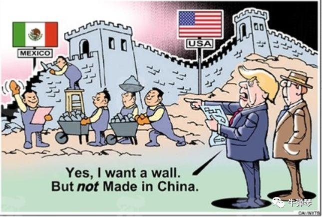 特朗普正在酝酿大招!未来几天,美国将有大事发生