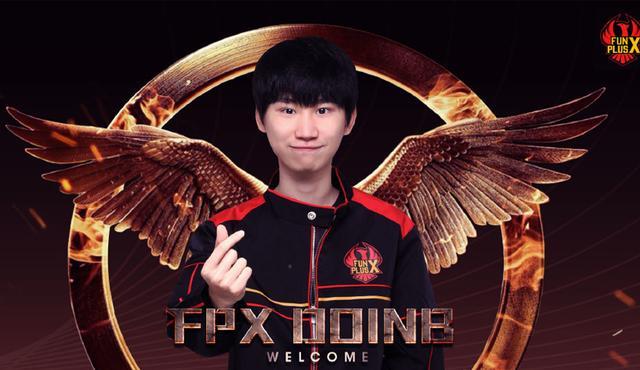 FPX2比0战胜RW后,中单Doinb实力再引热议,网友:其实他挺强的!