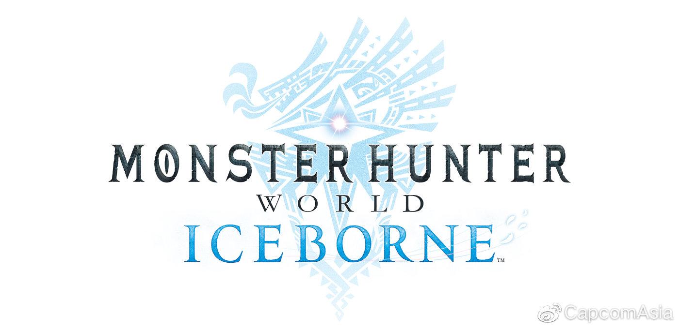 《Monster Hunter World: Iceborne》将于2019年9月6日全球同步登陆PS4