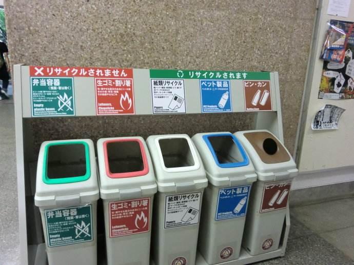 李志青:技术和制度手段并未从根本上解决垃圾问题