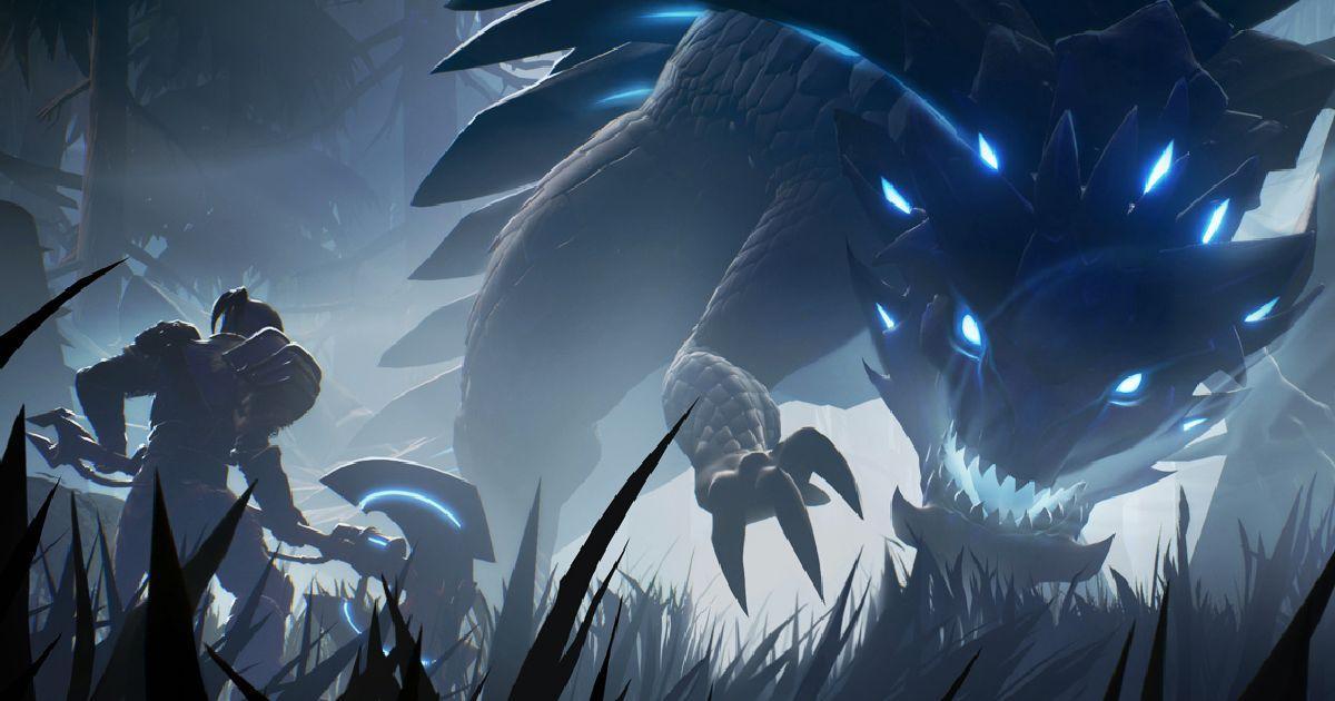 """""""欧美版怪物猎人""""首发玩家总人数已突破400万"""