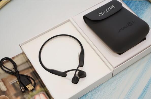 骨传导耳机Aeropex新品发布大地