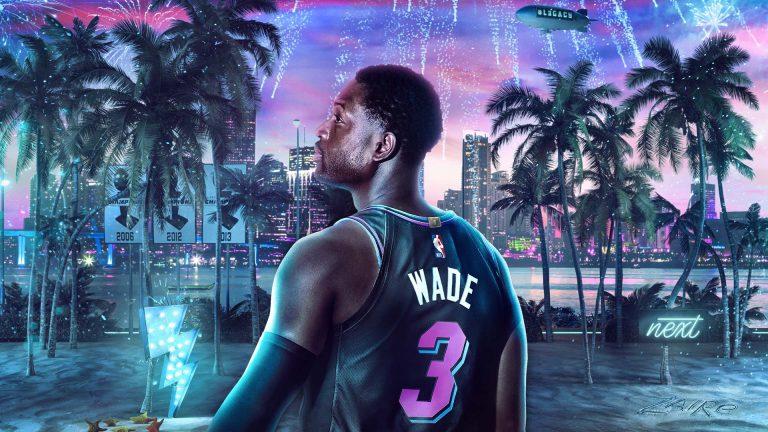 和篮球明星搏感情 《NBA 2K20》GM模式能办到