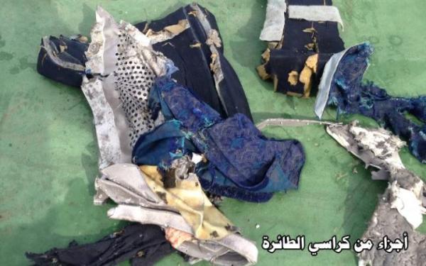 埃及:已找到失事客机2个黑匣子正修复数据