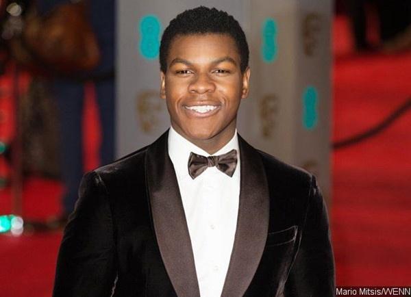 《星战7》黑人男主将加入漫威电影《黑豹》