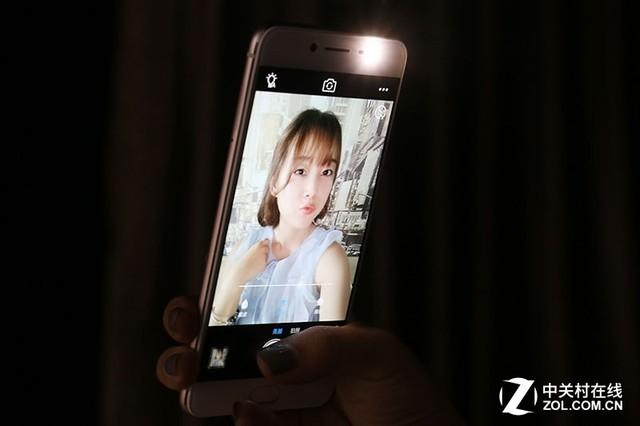 不止柔光自拍vivo X7影像功能大揭秘