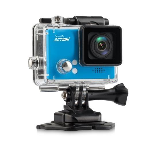 Pyle推出80美元亲民运动相机 GoPro挑战者