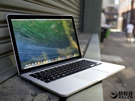 传输速度惊人!新MacBook Pro再添功能