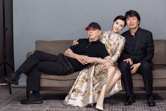 【星娱TV】范冰冰从艺20年谈心得:我已经超额完成了理想