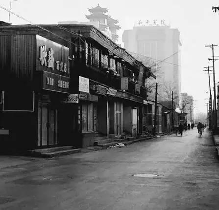 36年过去了 究竟王府井街上的老字号都如何了