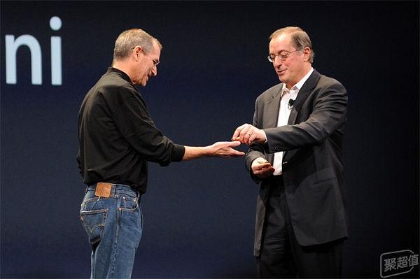 Intel为什么做不好手机CPU?
