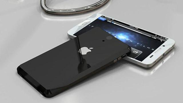苹果获得液态金属技术专利:用来干啥呢?
