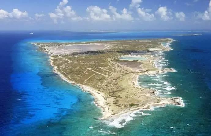 特克斯和凯科斯群岛—英属