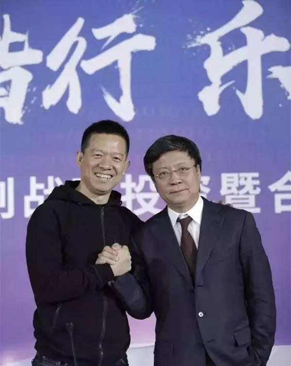 大年初一董明珠、王健林、马云贾跃亭会给谁拜年?