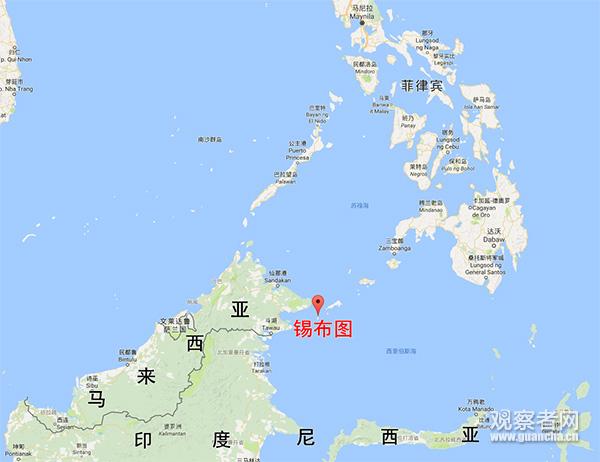 菲律宾防长呼吁中国赴菲南部海域巡航 打击海盗