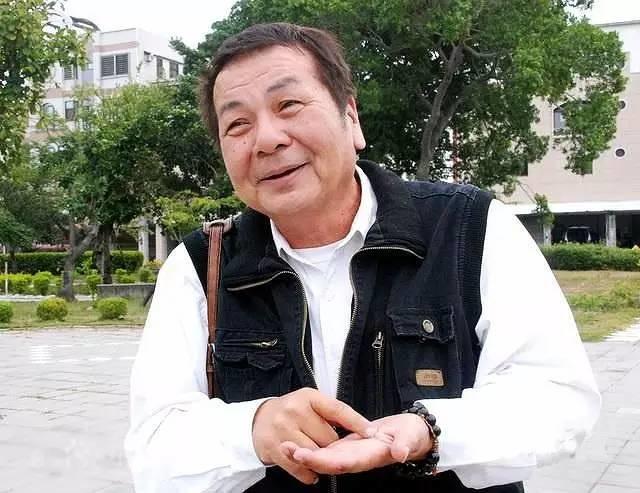 民进党创党元老:大陆对台湾的照顾已经很多(图)