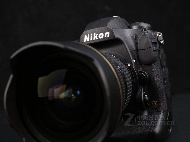 高感光4K全画幅单反尼康D5仅27000元