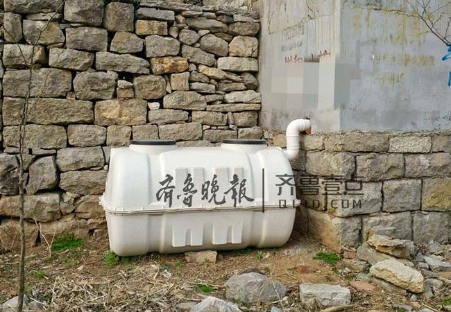 枣庄:推动农村无害化卫生厕所改造