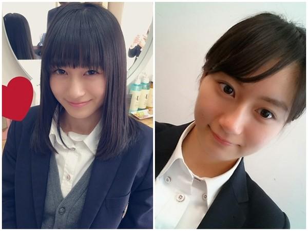 日本最可爱女高中生出炉 冠军长相酷似堀北真希