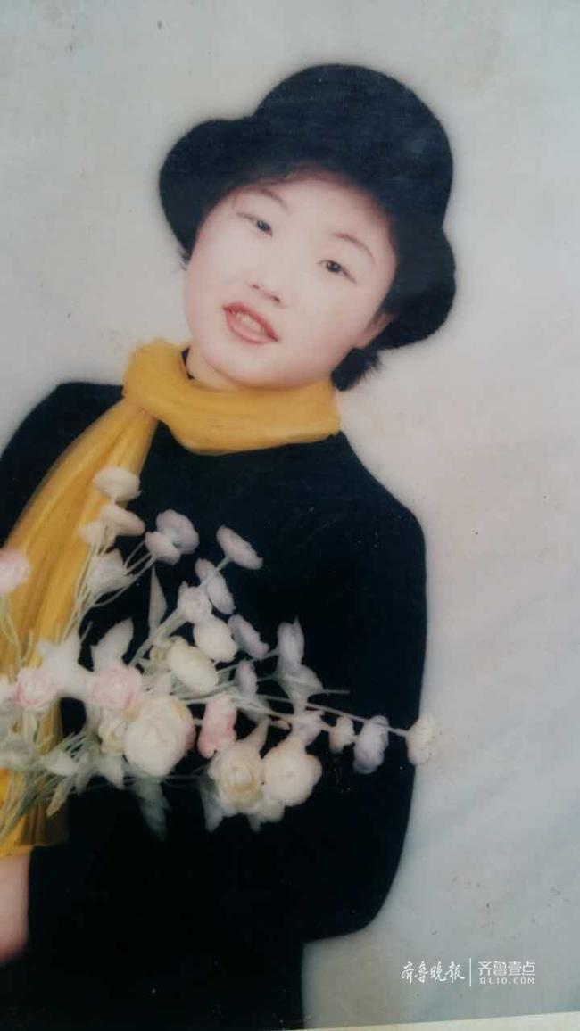 残缺广饶次女疑似15年后女孩失踪在街头卖唱辫子双二四肢生元图片