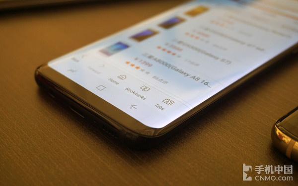 三星Galaxy S8系列