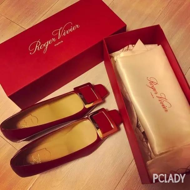 郭富城买婚鞋只花了五千块?这些明星同款婚鞋你也能拥