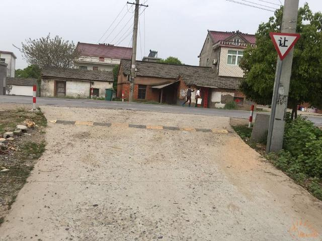 十年前施林江出事的地点