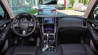 日系2.0T豪华车配置升级 售27.98万起