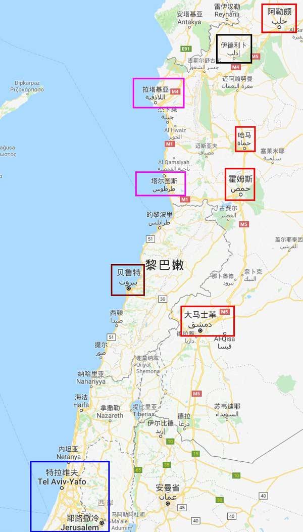唐驳虎:中东局势突发巨变,以色列亲自点燃导火索