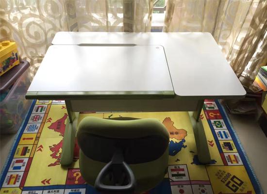 索菲亚多功能学习桌