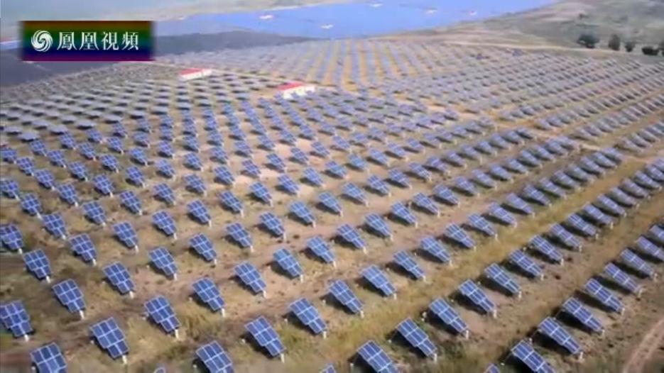 2016-06-05龙行天下 资源之刃——新能源破局