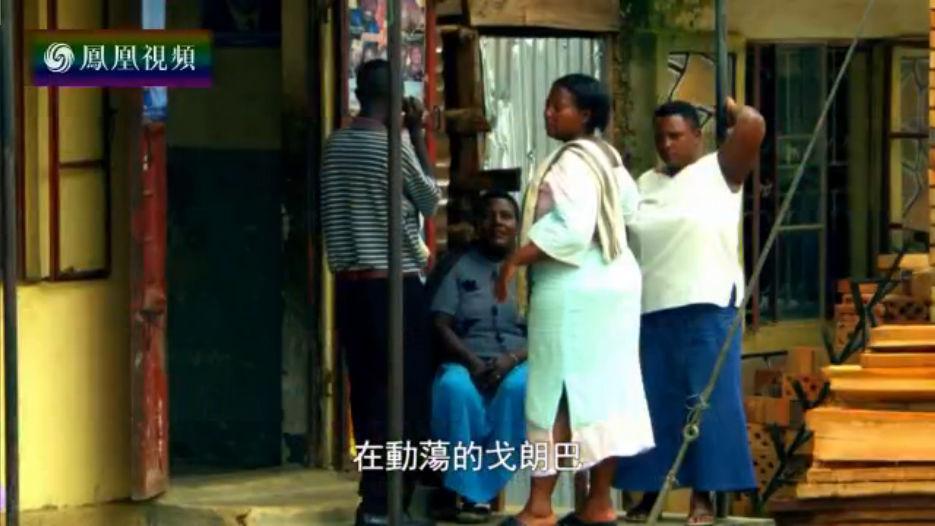 2016-06-07地球宣言 尼干巴岛黑猩猩营救中心