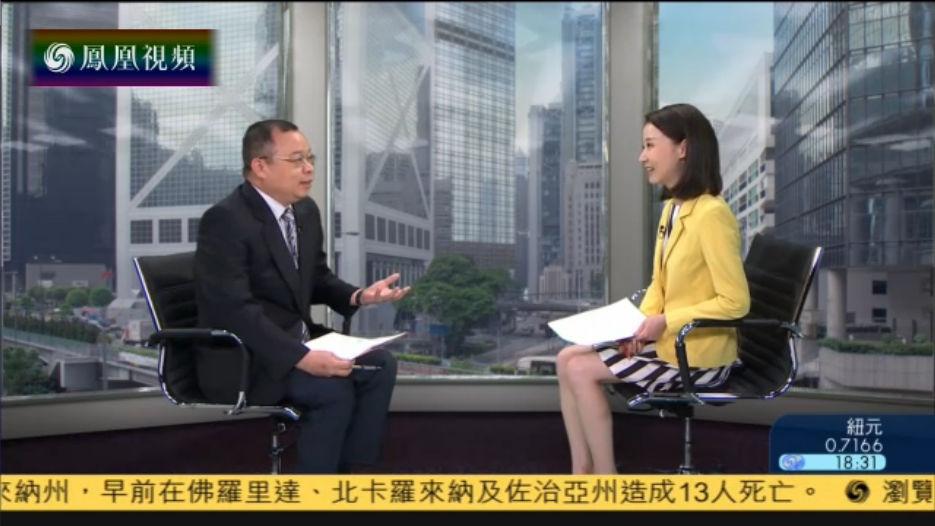 朱文晖:网约车新政回到了出租车管理办法