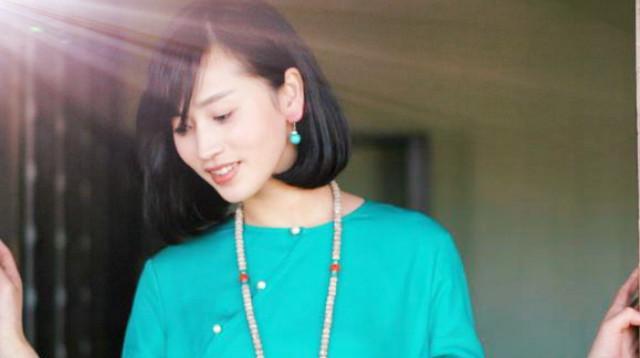 丽江手鼓音乐美女夏夏 生活有远方和音乐